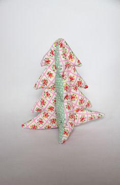 Coussin sapin décoratif : Textiles et tapis par pretty-bazar