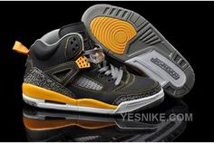newest 57552 6a48f Buy Canada New Nike Aie Jordan Spizike Mens Shoes Black Yellow from  Reliable Canada New Nike Aie Jordan Spizike Mens Shoes Black Yellow  suppliers.