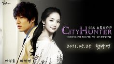 Pix For > City Hunter Korean Drama Wallpaper