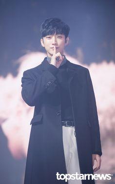 [HD포토] 비원에이포(B1A4) 진영 여심 녹이는 스윗한 눈빛  #B1A4 #비원에이포 #진영
