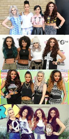 Little Mix  Love them sooooo much