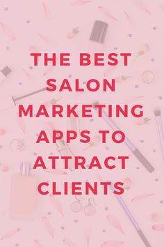 Salon Marketing Idea: If you& all about building your salon business, you need creative marketing apps to bring in new clients! Get salon promotion ideas for your social media and advertising by using these 6 simple apps! Spa Promo, Salon Promotions, Salon Quotes, Salon Business, Business Ideas, Simple App, Best Salon, Blush, Apps