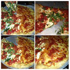 John's Pizzaria NYC