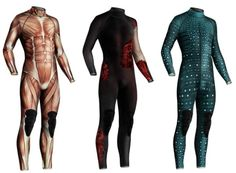 cool wetsuits