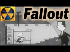 How to Protect Yourself from Nuclear Fallout and Survive an Atomic Attack - 1950's Educational Film