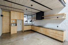 Gallery - RR House / Delfino Lozano - 5