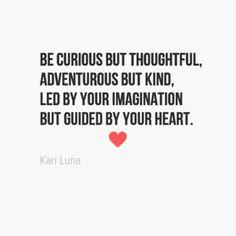 Adventurous Inspirational Quote
