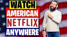 Netflix, American