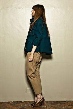Fashion / Photography / Womenswear / Style