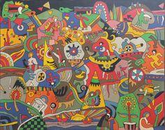 Η Γκαλερί Λόλα Νικολάου παρουσιάζει μια ομαδική έκθεση με θέμα την διάρκεια της καλλιτεχνικής φωνής, εκτιμώντας πως στην τέχνη η έννοια της διάρκειας και του νοήματος διαστέλλονται. Turin, Athens, Greece, Street Art, Abstract Art, Kids Rugs, Illustration, Painting, Artists