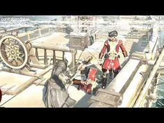 Another of kenway - YouTube Assassin's Creed Videos, Assassins Creed, Youtube, Youtubers, Youtube Movies