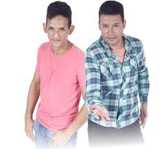 Weslley e Fabiano