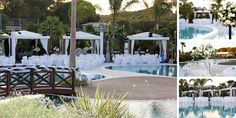 Beauituful wedding setup at The Conrad Algarve Wedding Set Up, Wedding Story, Algarve, Storytelling, Table Decorations, Gallery, Home Decor, Decoration Home, Roof Rack