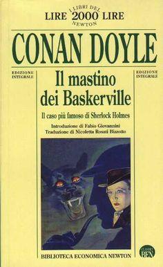 Conan Doyle, Il mastino dei Baskerville