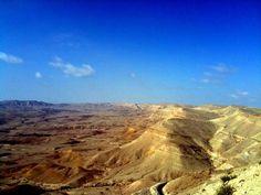 Negev Israel