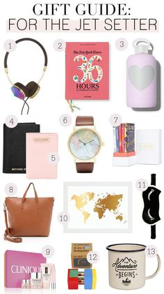 holiday gift guide travelin gifts people travel