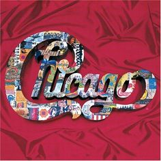Album Covers of the 70's | album covers in no particular order even though chicago album covers ...