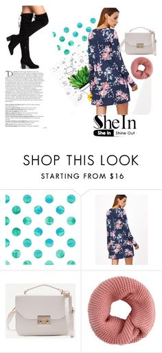"""""""floral"""" by tux-vij on Polyvore featuring Balmain"""