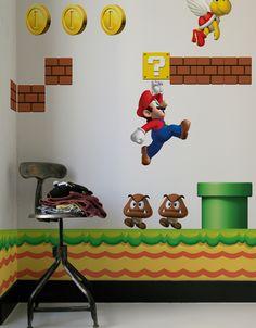 Escape Room Rules Graphics