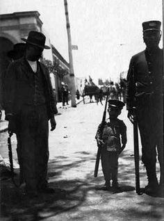 """Escrito con Sangre... ¡El Website de los Asesinos!: Francisco Cárdenas y """"La Decena Trágica"""": el asesinato de Francisco I. Madero"""