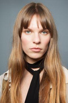 Hair Colour Ideas – Autumn Winter 2015 Hair Trends & Inspiration (Glamour.com UK)