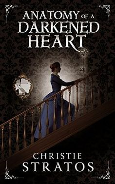 """""""Incredibly well written, 'Anatomy of a Darkened Heart' is not one to miss!"""" Read Sorcha O'Dowd's full review here!"""