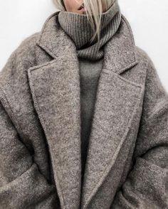 winter outfits warm 12 Warm Winter Outfits That Ar - winteroutfits Estilo Fashion, Fashion Moda, Look Fashion, Ideias Fashion, Womens Fashion, Trendy Fashion, Fall Fashion, Fashion 2018, Latest Fashion