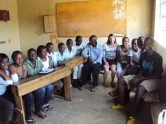 Read about The Zuri Foundation and the positive work they are doing in the slums of #Nairobi, #Kenya....
