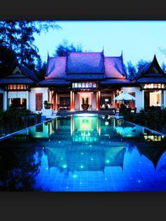 Thailand, beautiful, resort, love it,