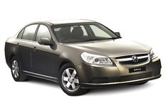 Holden Epica CDX Australian Cars, Brisbane, Specs, Vehicles, Vans, Concept, Photos, Pictures, Van