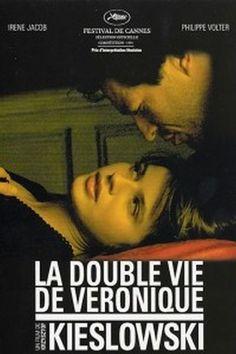 La doppia vita di Veronica è un film del 1991 diretto da Krzysztof Kieślowski.
