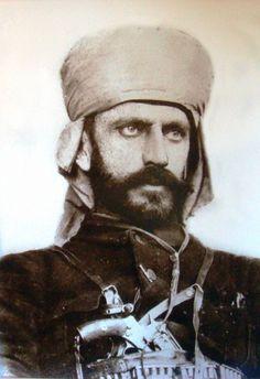 Süleyman Sırrı Efendiyle birlikte çete savaşına katılan Lazistan mebusu Hoca Necati Efendi