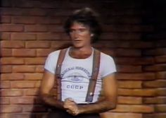 Throwback: Watch Robin Williams Do Stand Up on HBO in 1977 | OK! Magazine