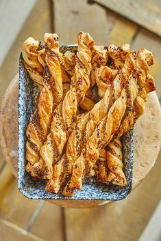 Food 52, Diy Food, Baking Recipes, Dessert Recipes, Vegetarian Recipes, Healthy Recipes, Salty Snacks, Hungarian Recipes, World Recipes