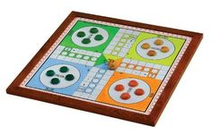 Ludo Luxury board game 23 by JAQUES OF LONDON, http://www.amazon.co.uk/dp/B001L1MH2G/ref=cm_sw_r_pi_dp_I-0wsb082BQK4