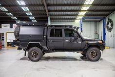 Supertourer™ - The original, since 2013 Landcruiser 79 Series, 4x4, Car Goals, Ford Expedition, Diesel Trucks, Wilderness Survival, Survival Gear, Lifted Trucks, Land Rover Defender