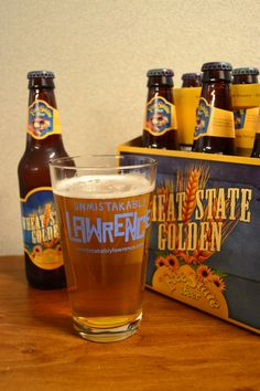 The Prohibition Is Long Gone, But Our Historic Breweries Remain!    Unmistakably Lawrence
