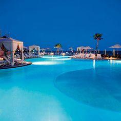 Pueblo Bonito Sunset Beach Resort & Spa    WHERE: Cabo San Lucas, Mexico