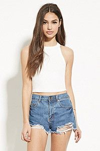 Camisetas + Tops | Forever 21 Mexico