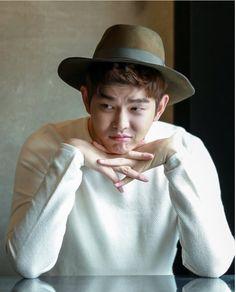Asian Actors, Korean Actors, Doctors Korean Drama, He Jin, Kyun Sang, Netflix Horror, Song Jae Rim, Kim Yoo Jung, Korean Group