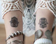 hamsa tatto - Google Search