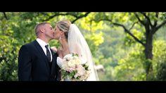 Chad + Candice // Big Cedar Branson Wedding Videography