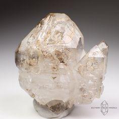 Brandberg Smoky Window Quartz Crystal Cluster, Goboboseb, Namibia | Collectibles, Rocks, Fossils & Minerals, Crystals & Mineral Specimens | eBay!