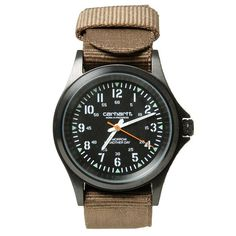 Carhartt Military Watch (Black) ($50-100) - Svpply