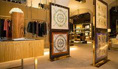Gucci celebra Flora a Roma - Eventi - diModa - Il portale... di moda
