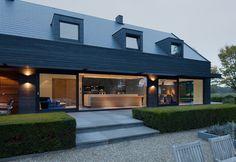 Woonhuis M By WillemsenU Architecten