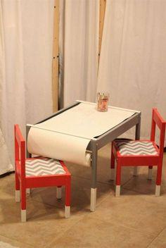 IKEA Ürünlerini Asıl Amaçlarından Farklı Olarak Kullanabileceğiniz Bu 16 Fikre Bakmadan Geçmeyin