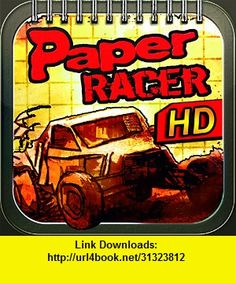 Paper Racer, iphone, ipad, ipod touch, itouch, itunes, appstore, torrent, downloads, rapidshare, megaupload, fileserve