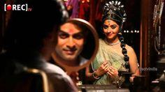 siddarth prudhvi kaaviya thalaivan tamil movie working stills slide show...