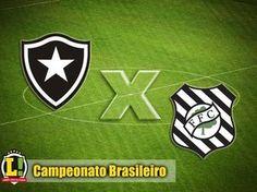 Glorioso precisa de resultado positivo para seguir com chances de permanecer na Série A... BotafogoDePrimeira: Desesperado pela vitória, Botafogo recebe o Figuei...